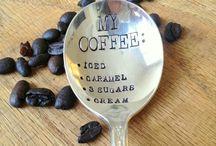 all things coffee ☕️