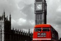London Baby !! / London