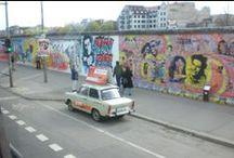 Ich bin ein Berliner / Berlin