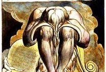 William Blake - Jerusalem / The Emanation of the Giant Albion