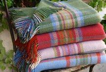 ❤️ my cozy blankets