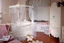 baby bassinets & baby rooms