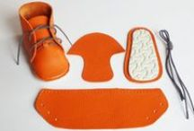 doll shoes patterns