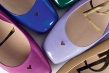 Schuhe / Cipők / Az örök szenvedélyem...