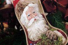 Weihnachten / Karácsony