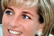 Lady Diana Glamour & Style