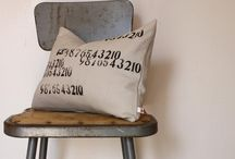 || Industrial Vintage ||