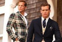 Ralph Lauren Men / Fashion