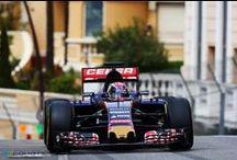 Max Verstappen / Scuderia Toro Rosso