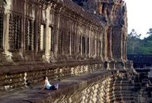Southeast Asia / Pins about travel to the countries of Southeast Asia