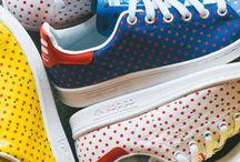 Adidas freaker