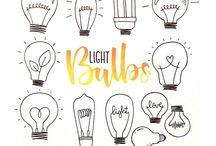 BuJo's tips & ideas