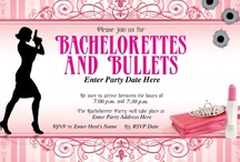Bachelorettes and Bullets / by Night Of Mystery