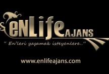 Business / Enlife Ajans