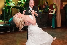 The Party / Images from wedding receptions - party time!