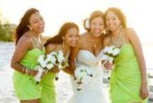 Brilliant Bridal Parties