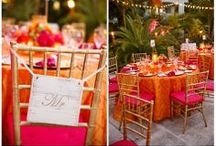 Caribbean Wedding Receptions