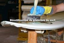 Stratification surf