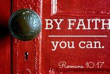 Healthy Faith