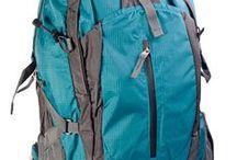 Rucksacks / For adventure driven travellers