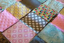 Inspired Living: Crazy Quilts / Fabrics, patterns and ideas for crazy quilters!
