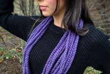 Hand Crafted  / by Jossy's Knitch