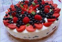 Sernik - cheesecake