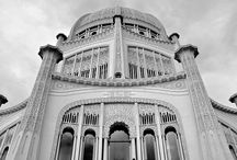 Churches, Temples, Cathedrals, Synagogues, Mosques / by David L.