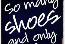 ♡Happy Feet♡ / Pretty Shoes