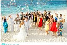 Best of Caribbean Weddings  / The best of the best! Our top weddings in the Turks and Caicos Islands all taken over the past year by the team at Brilliant Studios on Providenciales.