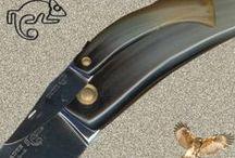 coltelli /  Le mie passioni....la cucina e i coltelli