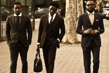 STYLE | MEN / The men of my life..   #style #menstyle #design #man #fashiondesign