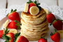 "Reto ""Crepes, Tortitas-Blinis"""