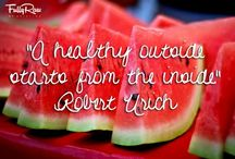 Health & motivation quotes