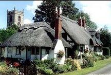 Warwickshire / by anne dear