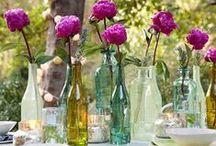 Przyjęcie ogrodowe - garden party