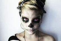 Body Art - Maquillages spéciaux