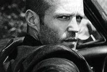 <3 Jason Statham <3