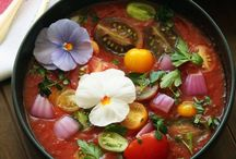 Vegan Latin/Spanish/Italian food