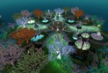 2011 Fantasy Faire Central / by Fantasy Faire