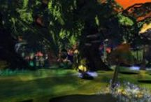 2011 Exotic Worlds / Builds: Mayah Parx | Landscaping: Elicio Ember