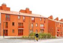 A2D collective housing