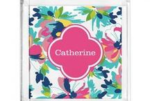 Whitney English / Personalized stationery + gifts by Whitney English