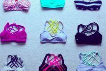 Dream gym wear