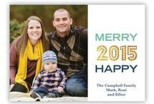 Well Sent Holiday Cheer / Holiday & Christmas Cards and Photo Cards