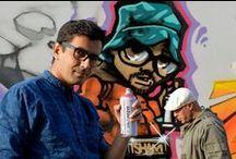 """#XU Expériences Urbaines à Roubaix / """"Expériences Urbaines"""", #XU pour les intimes, est une nouvelle manifestation initiée et coordonnée par la Ville de Roubaix et portée par les acteurs culturels ou sportifs roubaisiens motivés par le hip hop, le street art et autres expériences urbaines : le BAR, l'ARA, So Street, la Cave aux Poètes, Le Gymnase, Zahrbat, DA MAS, D Street, A feux Doux, Des Friches et Des Lettres, la Médiathèque La Grand Plage, le Grand Bassin, le Vélo Club de Roubaix..."""