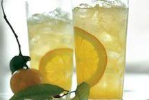 Drinks & Cocktails