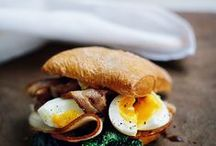 Recipes to cook - Sandwiches