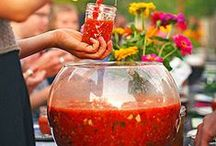 Recipes to cook - Sauces, Preserves, Spices
