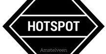 Project 1.3 / Poppodium Hotspot